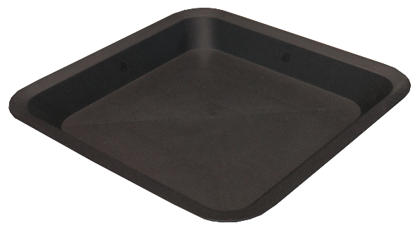 Saucer to match Square 11L Pot