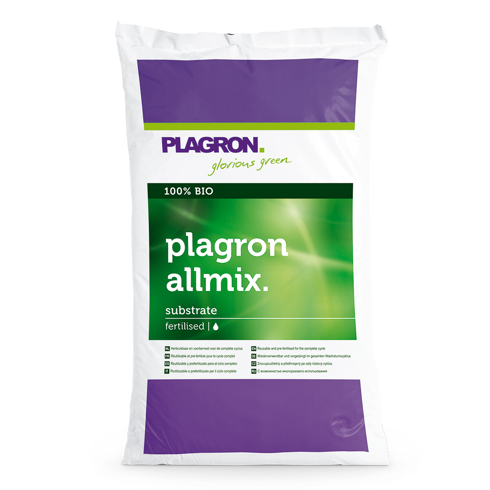 Plagron All Mix 50l bag